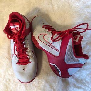 Nike Air Visi Pro 4 Shoes Sz 8.5